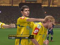FIFA 2006, скриншот, 92KB