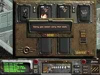 Fallout II, скриншот, 65KB