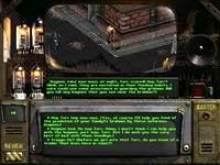 Fallout II, скриншот, 76KB