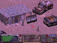 Fallout, скриншот, 94KB