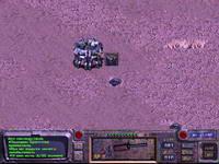 Fallout, скриншот, 92KB