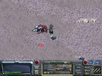 Fallout, скриншот, 100KB
