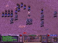 Fallout, скриншот, 96KB