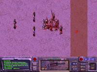 Fallout, скриншот, 80KB