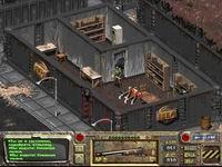 Fallout, скриншот, 60KB