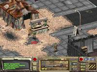 Fallout, скриншот, 78KB