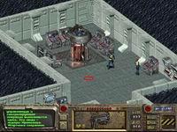 Fallout, скриншот, 76KB