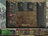 Fallout, скриншот, 61KB