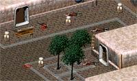 Fallout 2, скриншот, 76KB