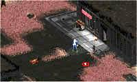 Fallout 2, скриншот, 58KB