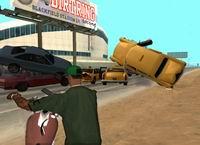 GTA San Andreas, скриншот, 69KB