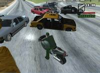 GTA San Andreas, скриншот, 95KB