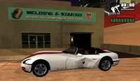GTA San Andreas, скриншот, 56KB