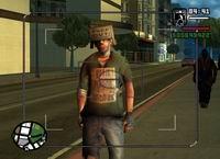 GTA San Andreas, скриншот, 78KB