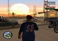 GTA San Andreas, скриншот, 74KB
