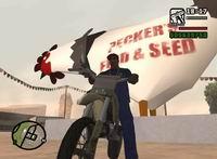 GTA San Andreas, скриншот, 58KB
