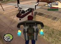 GTA San Andreas, скриншот, 92KB
