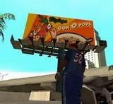 GTA San Andreas, скриншот, 52KB