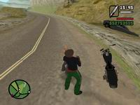GTA, скриншот, 104KB