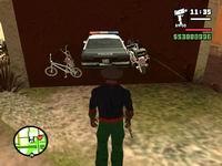 GTA, скриншот, 97KB