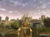 Gothic 3     скриншот, 107KB