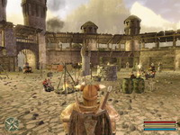 Gothic 3     скриншот, 130KB
