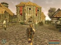 Gothic 3     скриншот, 131KB