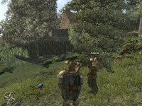 Gothic 3     скриншот, 139KB