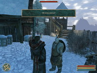 Gothic 3     скриншот, 125KB