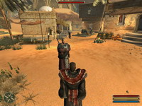 Gothic 3     скриншот, 132KB