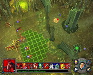 Heroes, скриншот, 134KB
