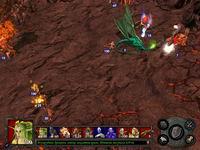 Heroes 5, скриншот, 728KB
