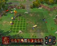 Heroes 5, скриншот, 184KB