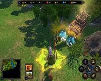 Heroes 5, скриншот, 175KB