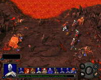Heroes of Might and Magic V, скриншот, 75KB