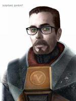 скриншот Half-Life 2, 60KB
