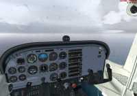 скриншот Microsoft Flight Simulator 2004: Century of Flight, 50KB