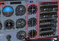 скриншот Microsoft Flight Simulator 2004: Century of Flight, 80KB