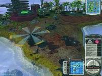 Massive Assault, скриншот, 125KB