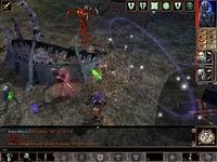 Neverwinter Nights, скриншот, 90KB