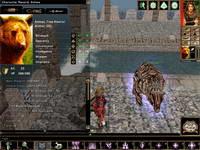 Neverwinter Nights, скриншот, 110KB