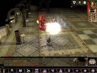 Neverwinter Nights, скриншот, 87KB