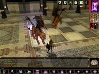 Neverwinter Nights, скриншот, 100KB