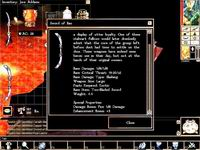 Neverwinter Nights, скриншот, 103KB