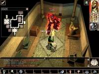 Neverwinter Nights, скриншот, 100KB