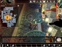 Neverwinter Nights, скриншот, 125KB