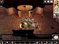 Neverwinter Nights, скриншот, 96KB