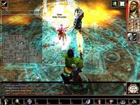 Neverwinter Nights, скриншот,131 KB