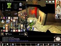 Neverwinter Nights, скриншот, 113KB