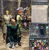 Neverwinter Nights 2     скриншот, 151KB